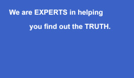 Experts At Finding The Truth - private investigator in Wolverhampton UK